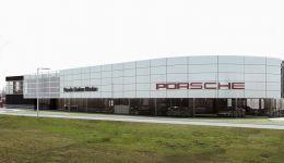 Porsche Wrocław