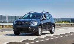 50 lat marki Dacia