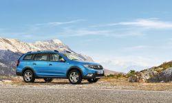 Nowa Dacia Logan MCV Outdoor