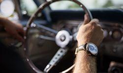 Przekształcone Mustangi żyją w unikatowych zegarkach
