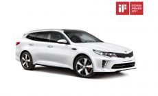 iF Design Award Kia Optima kombi.jpg