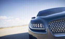 Powraca Lincoln Continental