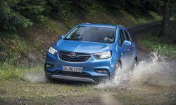 Nowy Opel Mokka X od 72450 zł