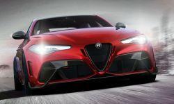 Powraca legendarna Giulia GTA 2.9 V6 Bi-Turbo o mocy 540 KM