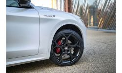 Alfa Romeo Stelvio na rok modelowy 2021 - Veloce Ti