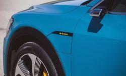 Elektryczna radość jazdy: Audi e-tron