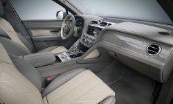 Bentley Bentayga z nowymi konfiguracjami mulliner