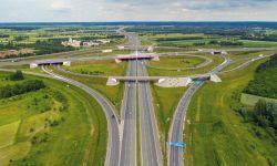 Niemal 140 km autostrad w budowie, kolejne 114 km w przetargu