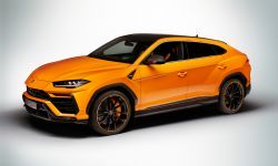 Automobili Lamborghini przedstawia Urus Pearl Capsule