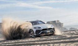 Lamborghini Urus: 6 trybów jazdy, aby cieszyć się Super SUV-em na 6 różnych sposobów