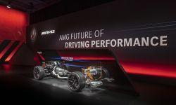 Nowa strategia napędów AMG z mocnymi hybrydami i wariantami elektrycznymi