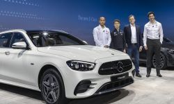 Mercedes-Benz - ekologiczne zmiany w sporcie motorowym