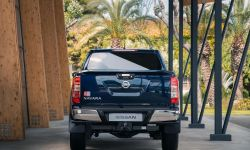 Nissan Navara Double Cab Blue Rear-source.jpg