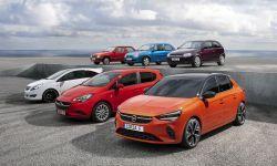 Nowy Opel Corsa: początek szóstego rozdziału historii