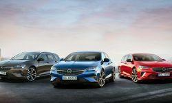 Opel przyjmuje zamówienia na nową Insignię
