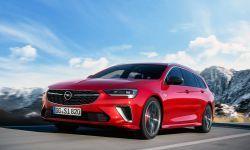 Opel - nowe silniki dla  modelu Insignia