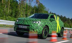 Nowy Opel Mokka na drodze do produkcji