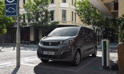 Nowy Peugeot e-Traveller - Next Gen Travel od 217 200 zł