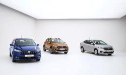 52 500 sprzedanych samochodów grupy Renault w Polsce w 2020 r