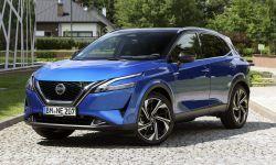 Nissan Qashqai  1,3 DIG-T XTRONIC Tekna+