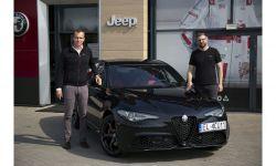 Sprzedaż Alfy Romeo w Polsce w 2021 roku przekroczyła 1000 samochodów