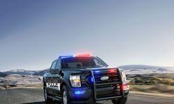 Ford F-150 specjalnie dla amerykańskiej policji
