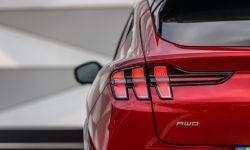 Ford Mustang Mach-E liderem rynku samochodów elektrycznych w Polsce