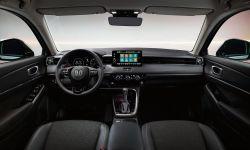 Nowa Honda HR-V podnosi standard komfortu wnętrza