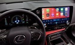Rewolucja w multimediach Lexusa. Poznaj najważniejsze zmiany