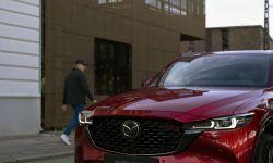 Mazda CX-5 na rok modelowy 2022: wyższy poziom wyrafinowania i dwie wersje specjalne