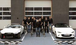 Mazda MX-5 Cup Poland - premiera coraz bliżej