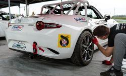 Mazda MX-5 Cup w liczbach