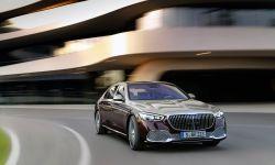 Można zamawiać luksusową limuzynę Mercedes-Maybach Klasy S