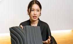 Nissan Ariya inspirowany sztuką Zen