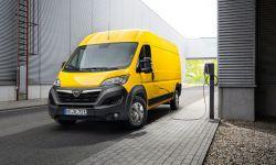 Nowe Movano i Movano-e - czołówka segmentu dużych vanów