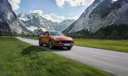 Kompleksowa modernizacja kompaktowego SUV-a Porsche