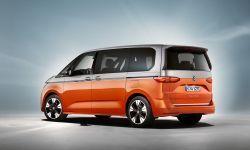 Nowy Multivan - motoryzacyjny styl życia podbija przyszłość