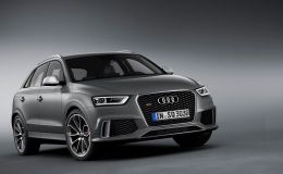 RS Q3