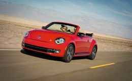 The Beetle Cabrio